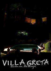 Divx hd movie trailers download Villa Greta by [mpeg]