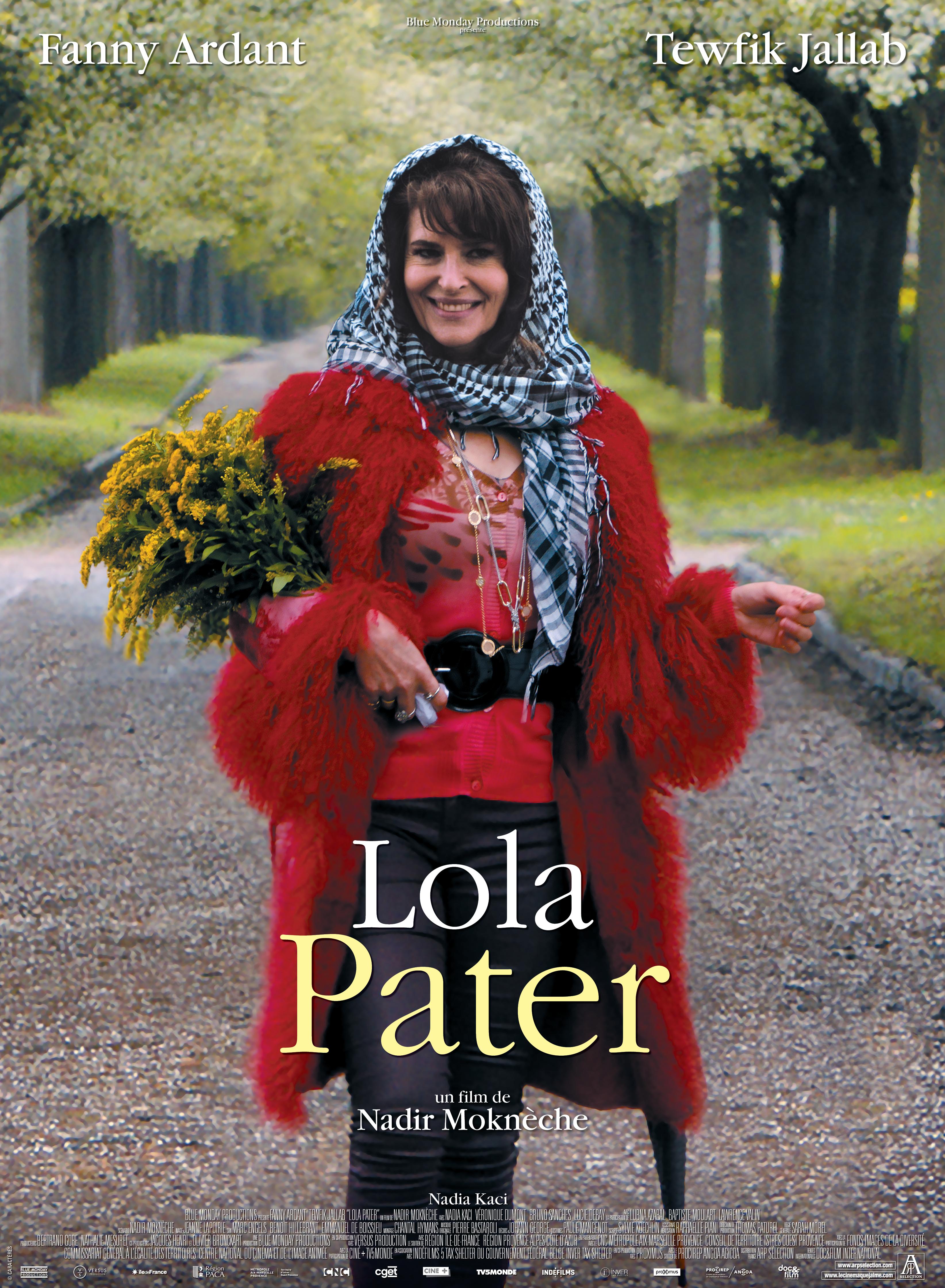 PATER LOLA TÉLÉCHARGER FILM
