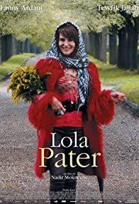 Primary photo for Lola Pater