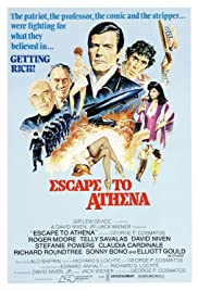 Escape to Athena (1979) 1080p