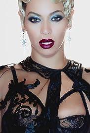 Beyoncé: Haunted Poster