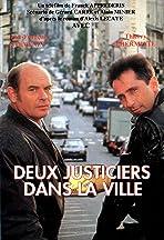Deux justiciers dans la ville
