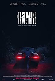The Invisible Witness Poster