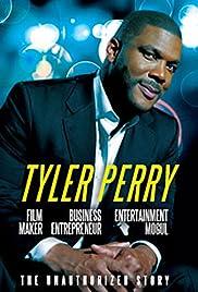 Tyler Perry: Film Maker, Business Entrepreneur, Entertainment Mogul Poster
