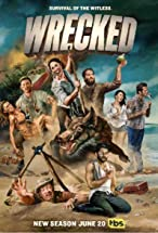 Primary image for Wrecked