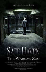 Best downloaded movies 2018 Safe Haven: The Warsaw Zoo USA [360p]