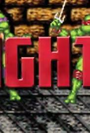 Teenage Mutant Ninja Turtles Battle Royale Poster
