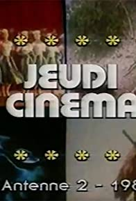 Primary photo for Jeudi cinéma