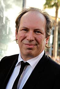 Primary photo for Hans Zimmer