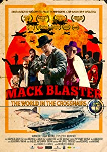 Website for downloading 3gp movies Mack Blaster - Die Welt im Fadenkreuz by [1280x768]
