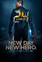 Primary image for 24: Legacy