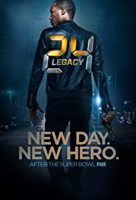 Primary photo for 24: Legacy