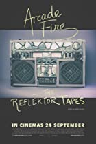 The Reflektor Tapes (2015) Poster