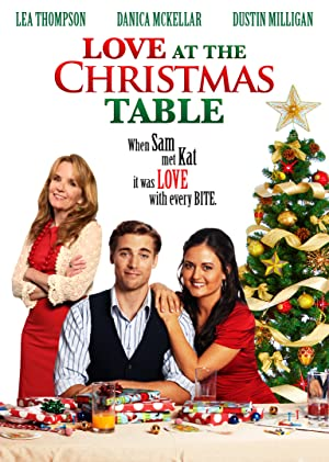 Permalink to Movie Love at the Christmas Table (2012)