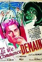 Life Begins Tomorrow (1950) Poster