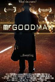 Mr Goodman Poster