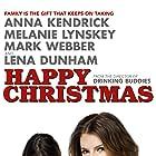 Anna Kendrick and Lena Dunham in Happy Christmas (2014)