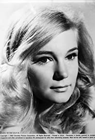 Primary photo for Yvette Mimieux