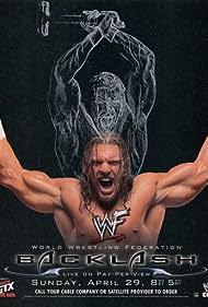 WWF Backlash (2001) Poster - Movie Forum, Cast, Reviews