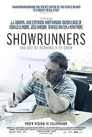 Showrunners: The Art of Running a TV Show (2014)