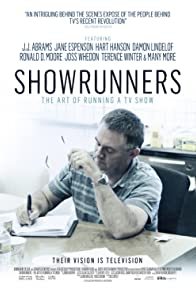 Primary photo for Showrunners: The Art of Running a TV Show