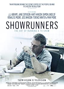 Adult movie for download Showrunners: The Art of Running a TV Show [Bluray]
