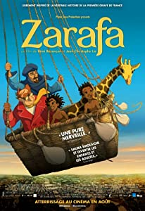 Movie rent download Zarafa by Michel Ocelot [QHD]