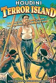 Terror Island(1920) Poster - Movie Forum, Cast, Reviews
