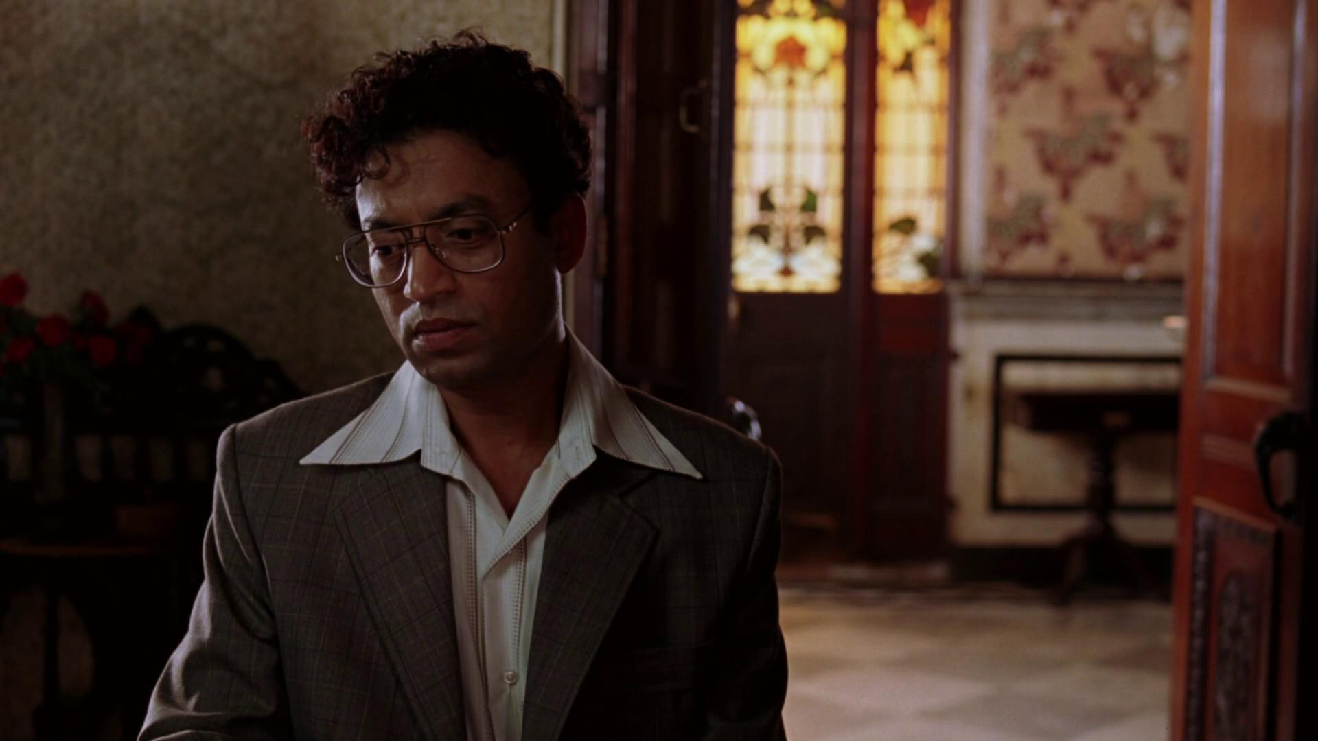 Irrfan Khan in The Namesake (2006)