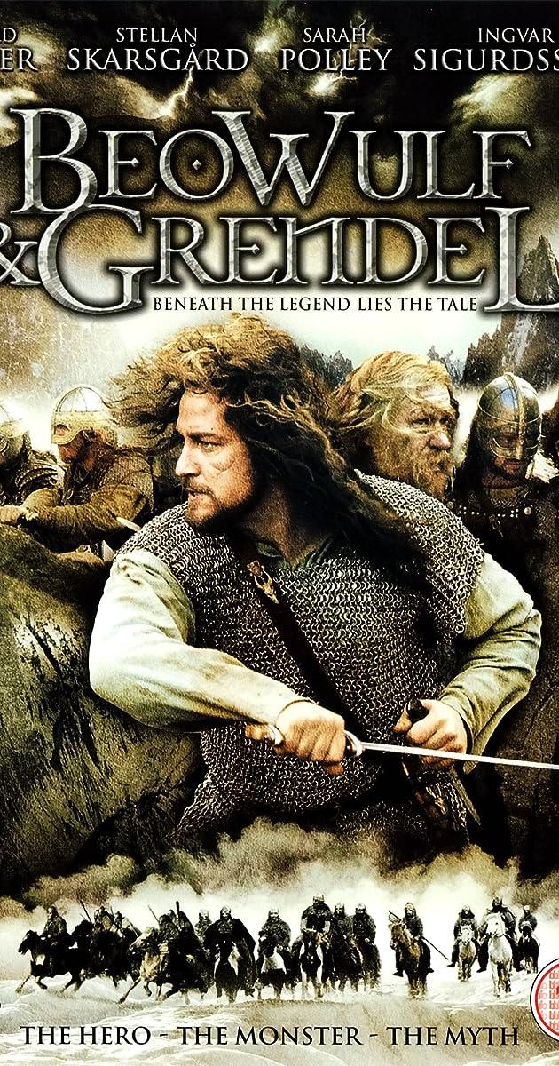 Subtitle of Beowulf & Grendel