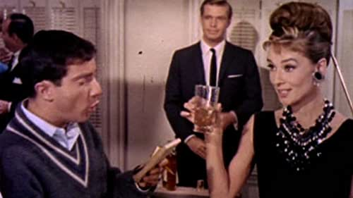 Watch the original trailer for Breakfast at Tiffany's, starring Audrey Hepburn and George Peppard.