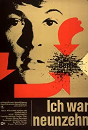 Ich war neunzehn (1968) Poster - Movie Forum, Cast, Reviews