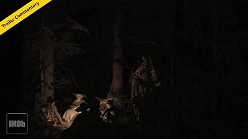 Trailer Commentary: Robert Eggers, Director of  'The Witch'