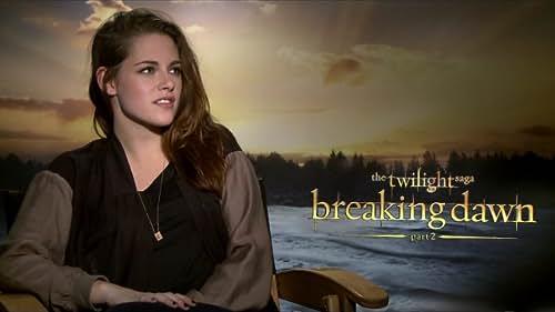 IMDb Original Interview: Kristen Stewart