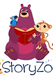 StoryZoo Poster