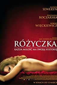 Rózyczka (2010) Poster - Movie Forum, Cast, Reviews