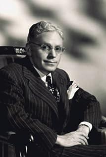 Albert Lewin Picture
