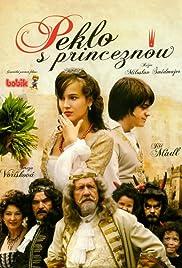 Peklo s princeznou Poster