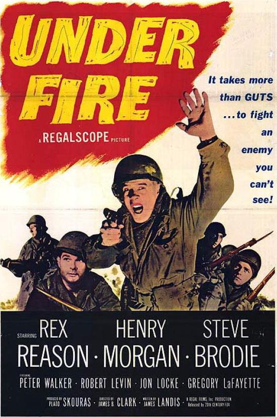 Under Fire (1957)