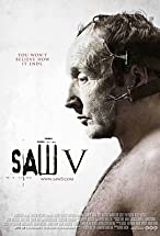 Primary image for Saw V