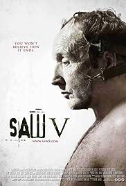 Download Saw V (2008) Movie