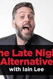 The Late Night Alternative Poster