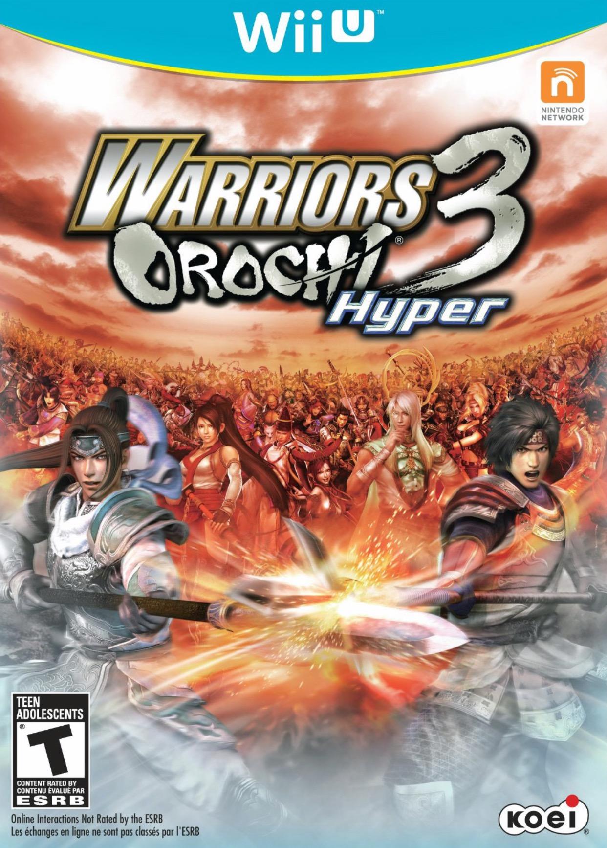 warriors orochi 3 pc full version free download