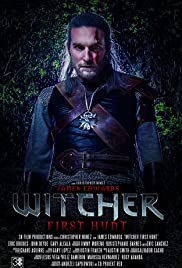 The Witcher: First Hunt Poster