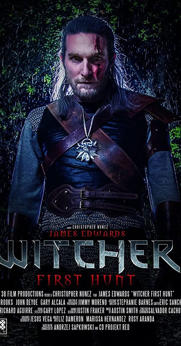 The Witcher: First Hunt (2016) - IMDb