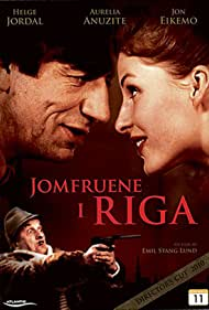 Jomfruene i Riga (1996)