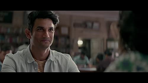 Chhichhore Official Trailer