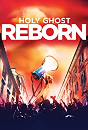 Holy Ghost Reborn Poster