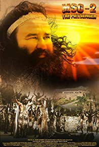 Primary photo for MSG 2 the Messenger