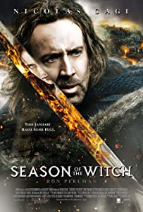 Legal ipad movie downloads Season of the Witch [mpg]
